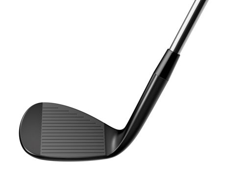 Cobra KING Black Steel Wedge
