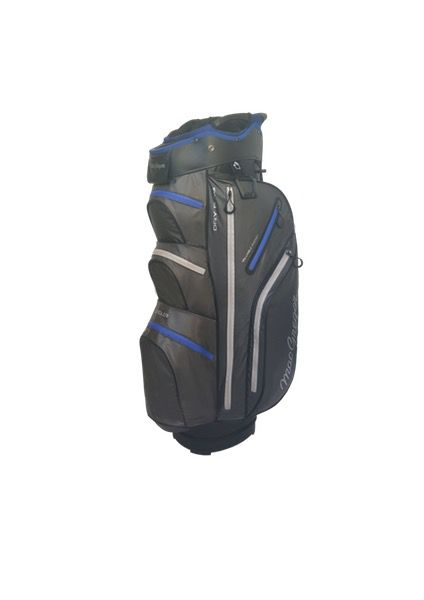 Macgregor MacTec Waterproof Cart Bag