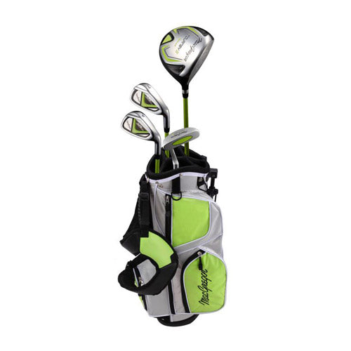 Macgregor Tourney II Junior Package Set (age 6-8)