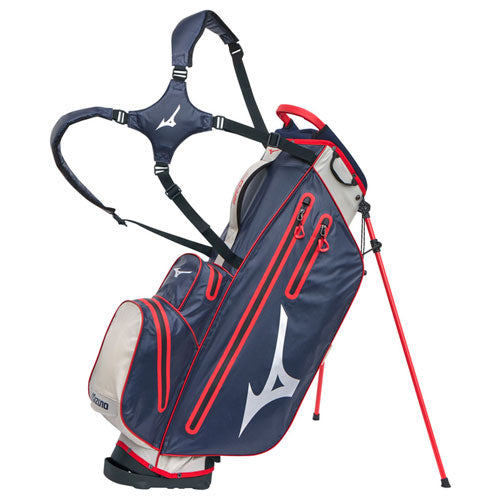 Mizuno BR DRI Waterproof Stand Bag