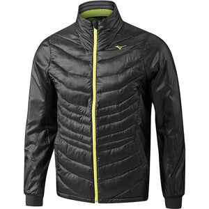 Mizuno Breath Thermo Full Zip Jacket