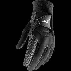 Mizuno Thermagrip Gloves (Pair)