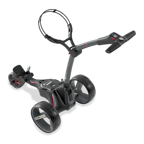 Motocaddy M1 Ultra Lithium Electric Trolley (36 Hole)