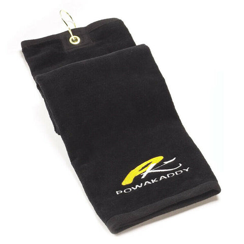 Powakaddy 2020 Velour Bag Towel