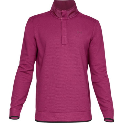 Under Armour Storm Snap Pullover