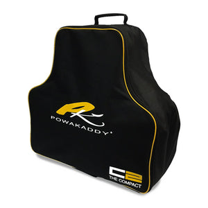 Powakaddy Compact Trolley Travel Bag