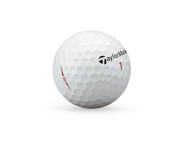 TaylorMade Project (a) 12 Golf Balls (2018)
