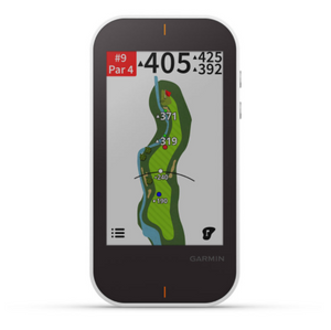 Garmin Approach G80 Golf GPS & Launch Monitor