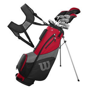 Wilson Prostaff SGI Golf Package Set