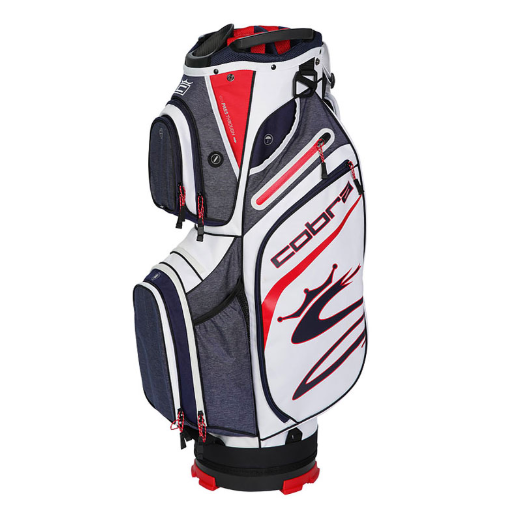 Cobra 2020 Ultralight Cart Bag