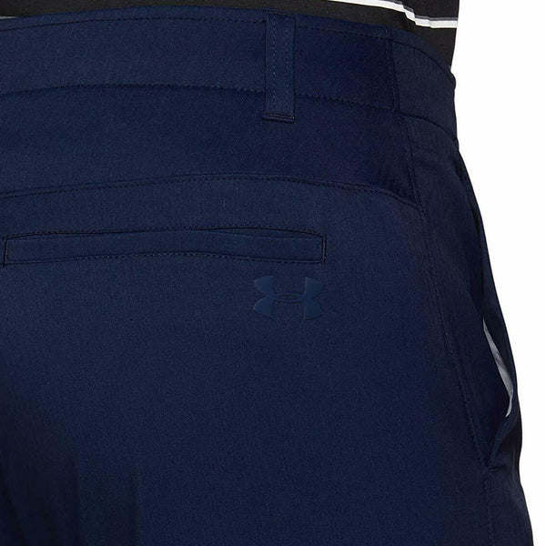 Under Armour Showdown Tapered Golf Trouser Pant - Navy