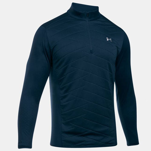Under Armour ColdGear Reactor Hybrid ½ Zip Pullover