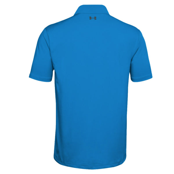 Under Armour Performance Polo 2.0 Polo Electric Blue