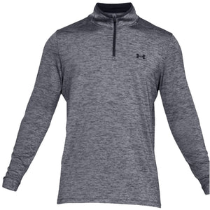 Under Armour Playoff 2.0 1/4 Zip Black