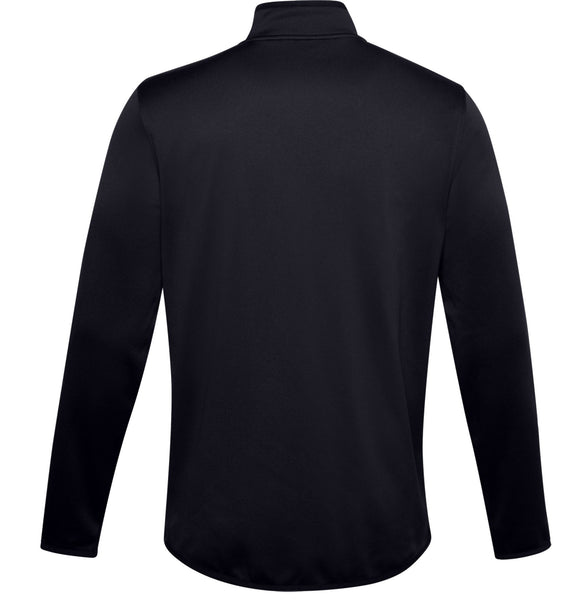 Under Armour - Armour Fleece 1/2 Zip Black
