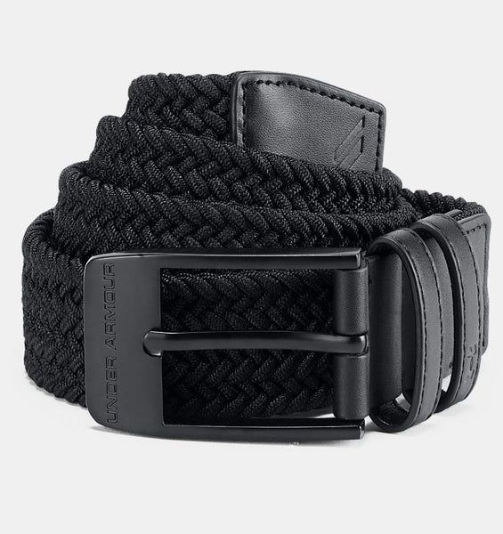 Under Armour Braided 2.0 Belt
