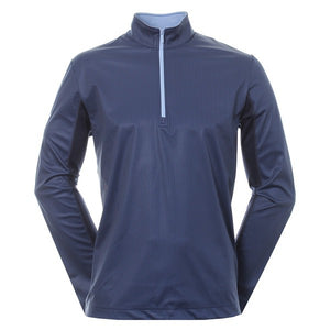 Callaway Herringbone Tex Tech Mid Sweater