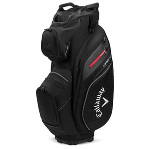 Callaway 2020 Org 14 Cart Bag Black White