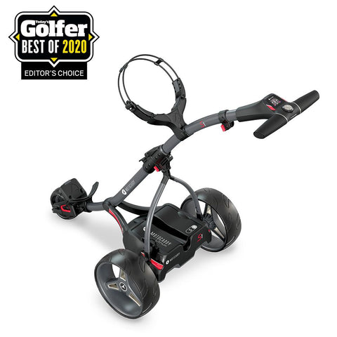 Motocaddy S1 Trolley