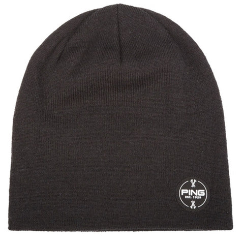 Ping Loose Fit Beanie