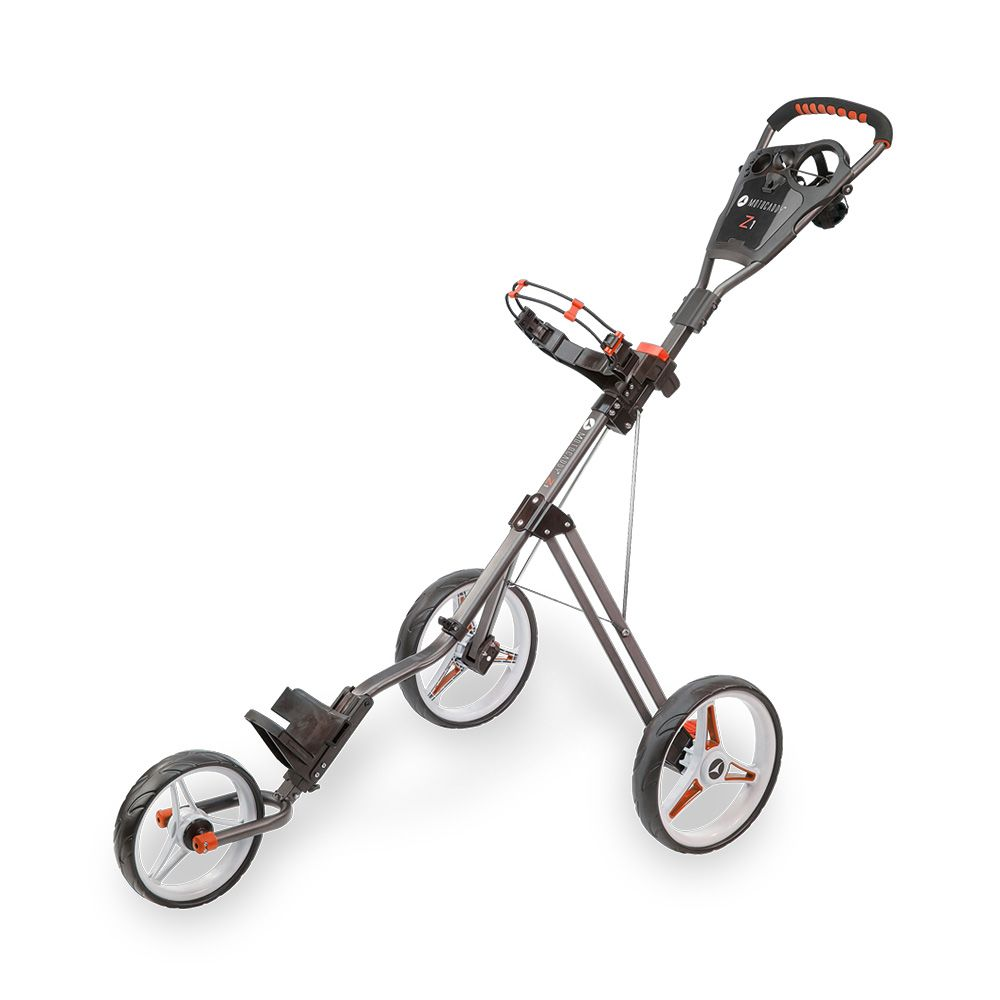 Motocaddy Z1 Push Trolley