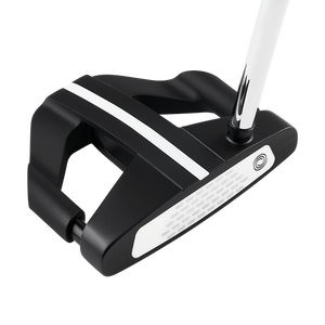 Odyssey Stroke LAB Black 2-Ball Bird of Prey