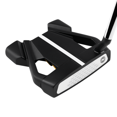 Odyssey Stroke LAB Black 2-Ball Ten S Putter