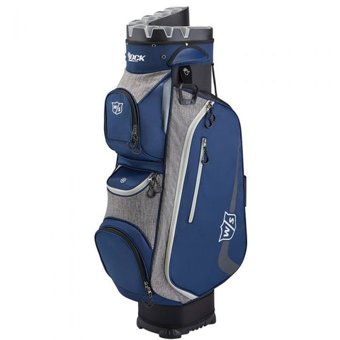 Wilson Staff ILock III Cart Bag 2020
