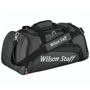 Wilson Staff Overnight Bag