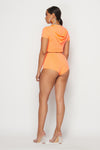Chill It Short Set-CORAL - Fashion House USA