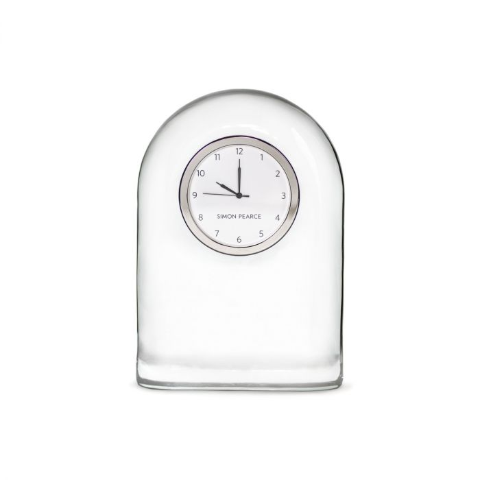Barre Clock in Gift Box
