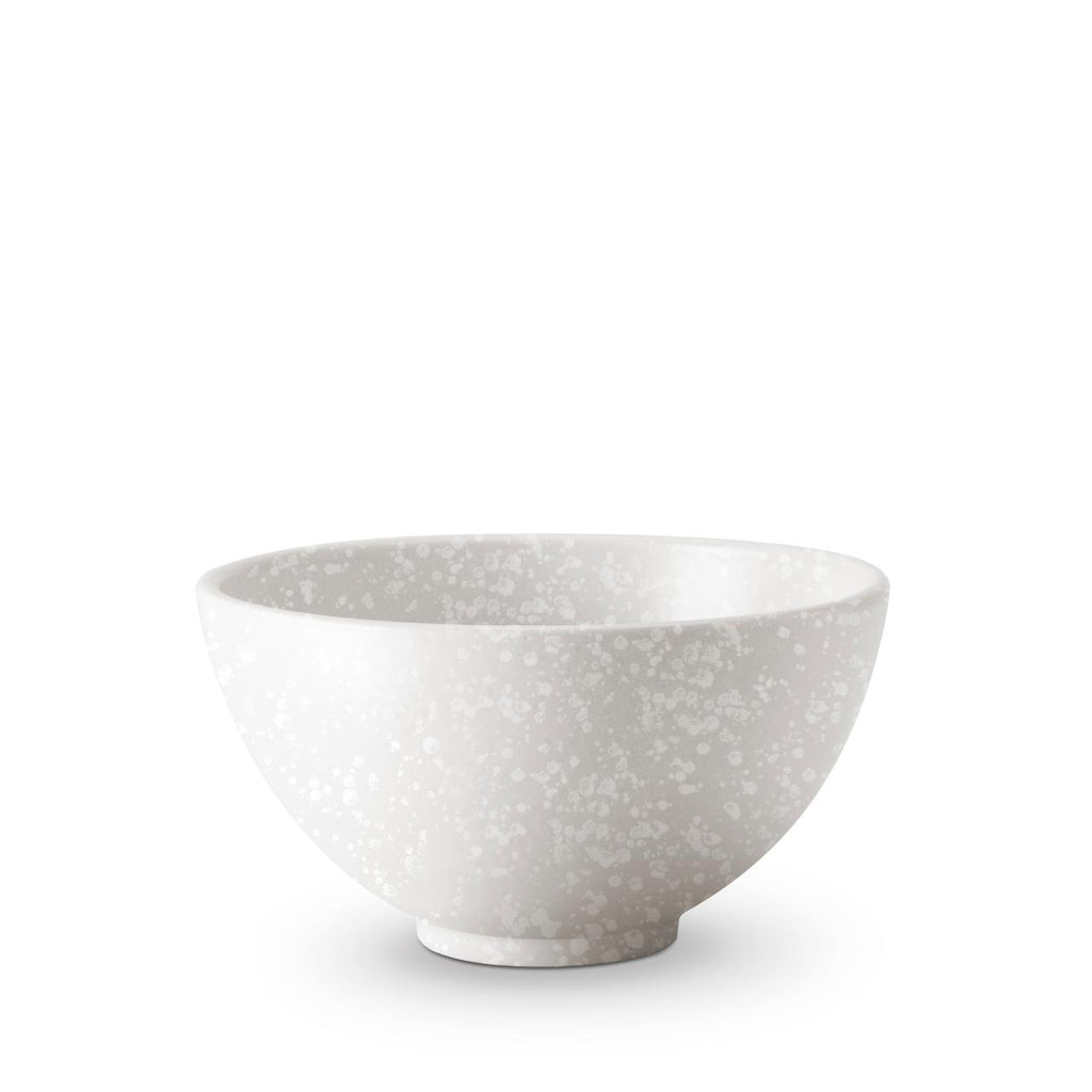 Alchimie White Cereal Bowl