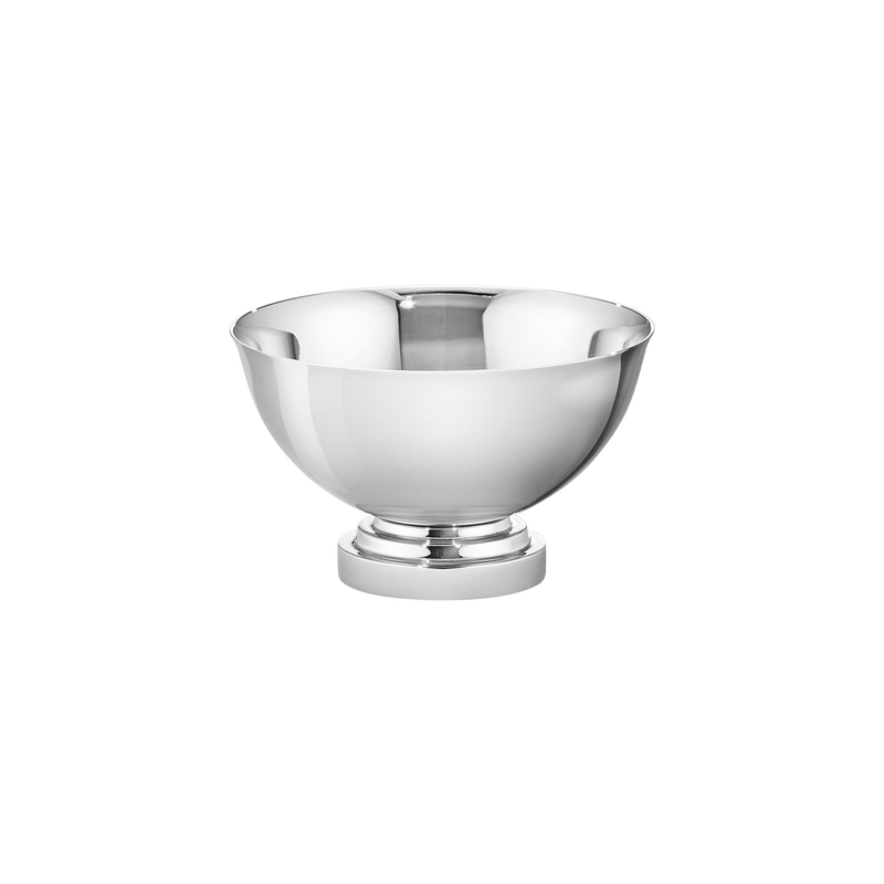 Manhattan Bowl, Small