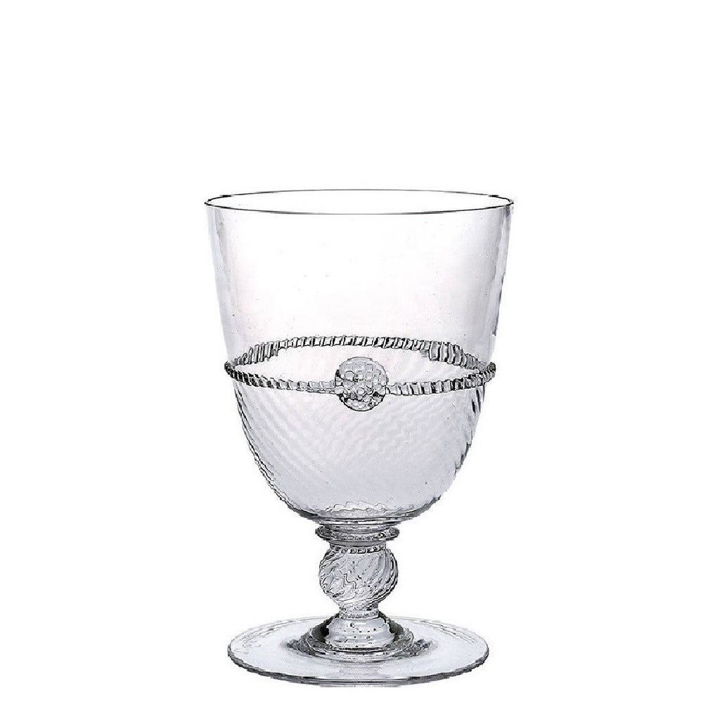 Graham Footed Goblet