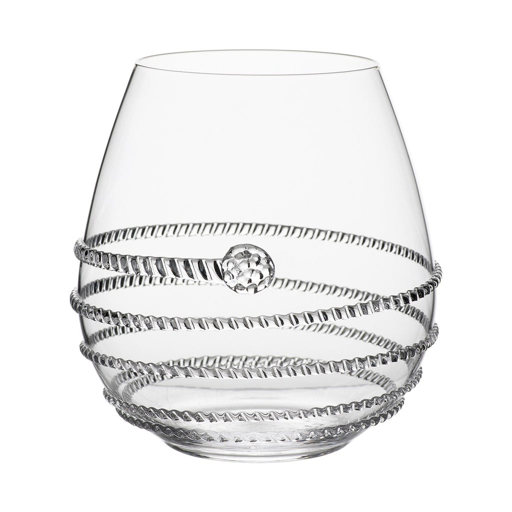 Amalia Stemless Red Wine Glass