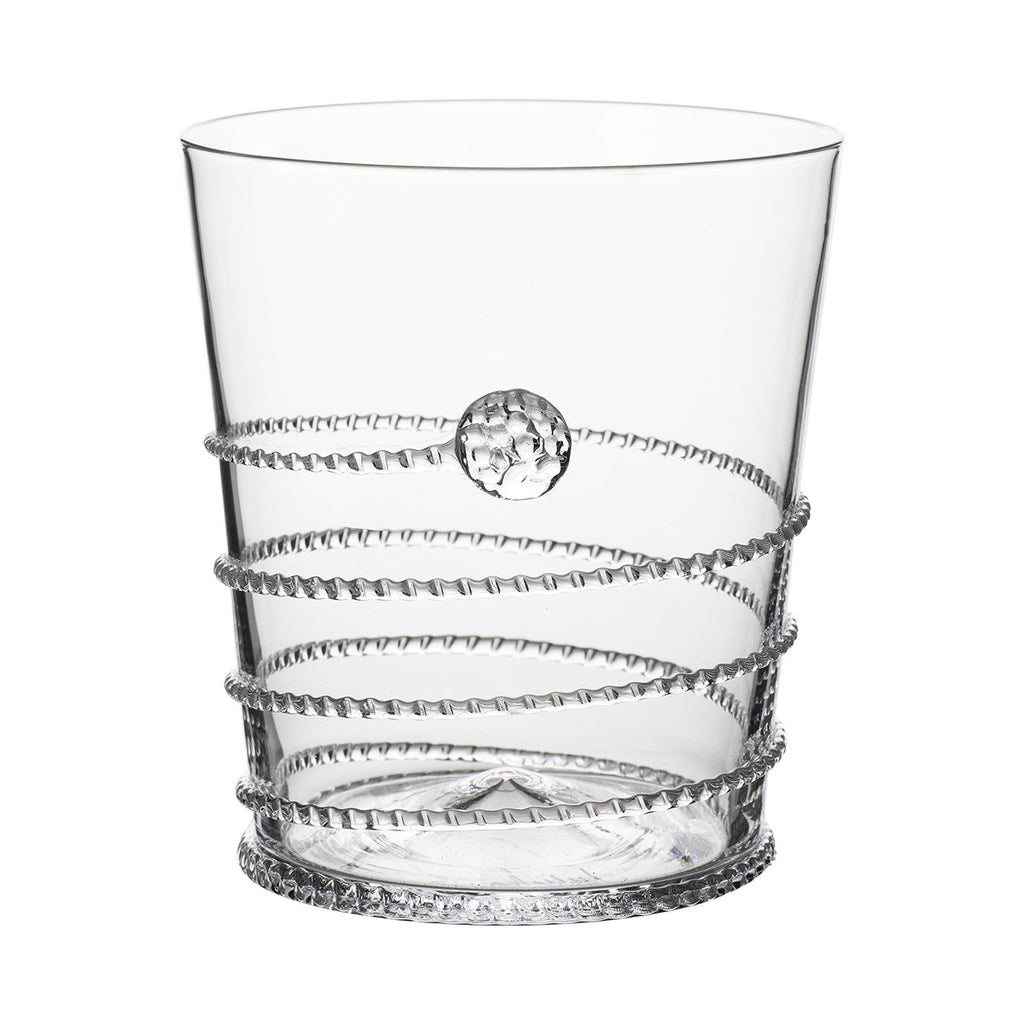 Amalia Double Old Fashioned Glass