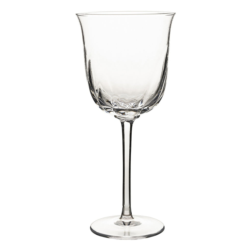 Vienne Clear Red Wine Glass