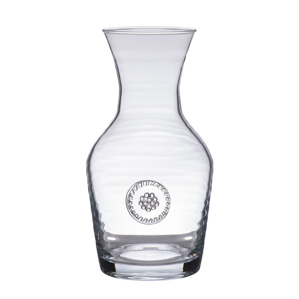 Berry & Thread Wine Carafe