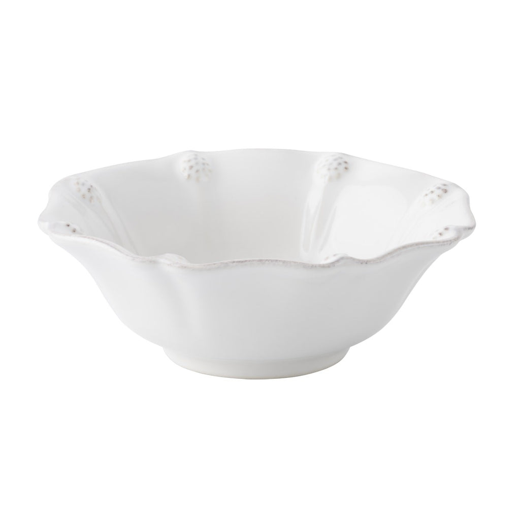 Berry & Thread Whitewash Berry Bowl