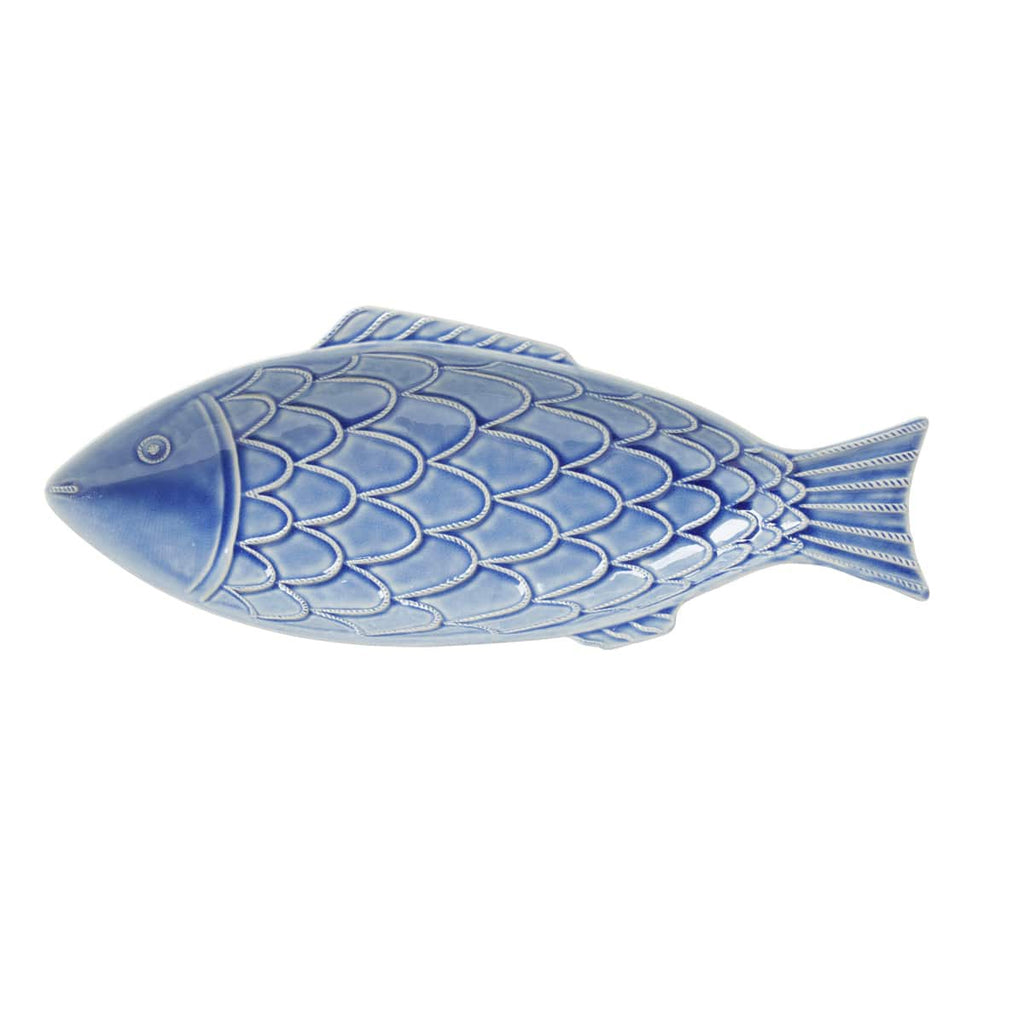 Berry & Thread Delft Fish Platter