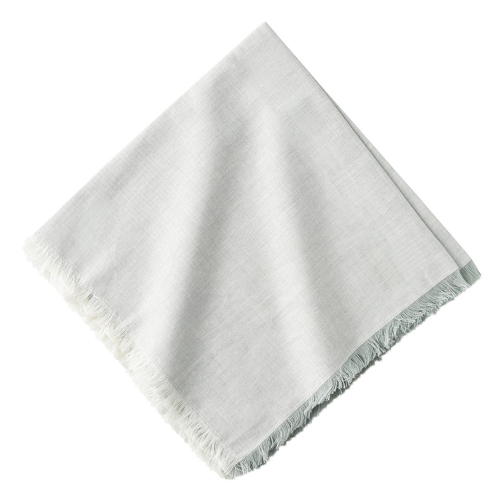 Essex Grey Napkins, Set/4