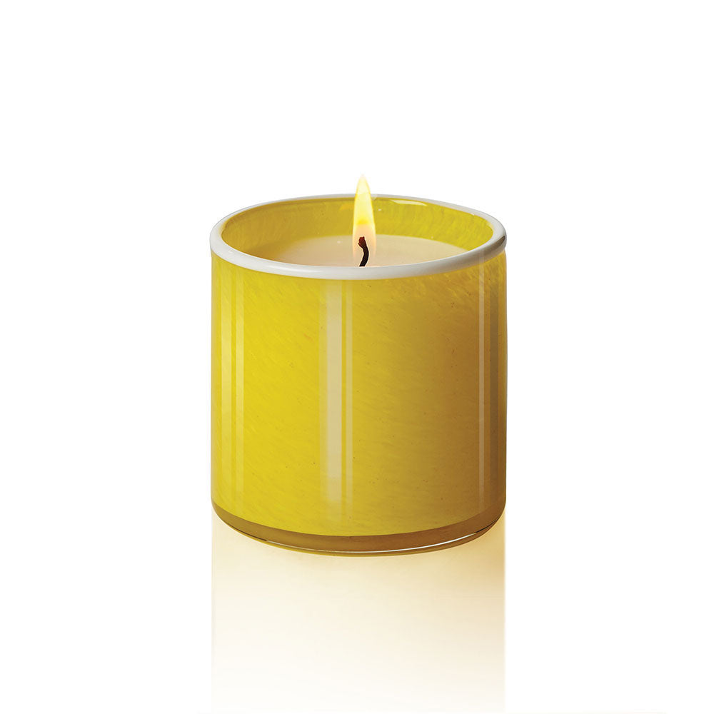 White Grapefruit Candle