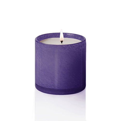 Lavender Amber Candle