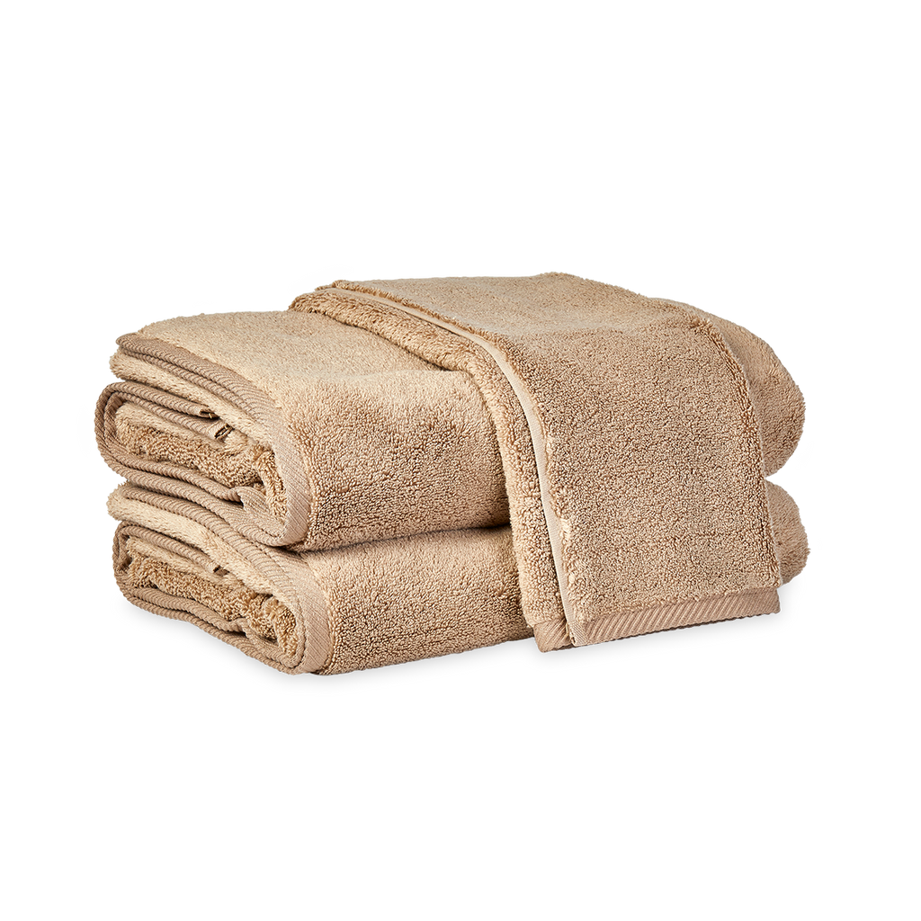 Milagro Mineral Towels