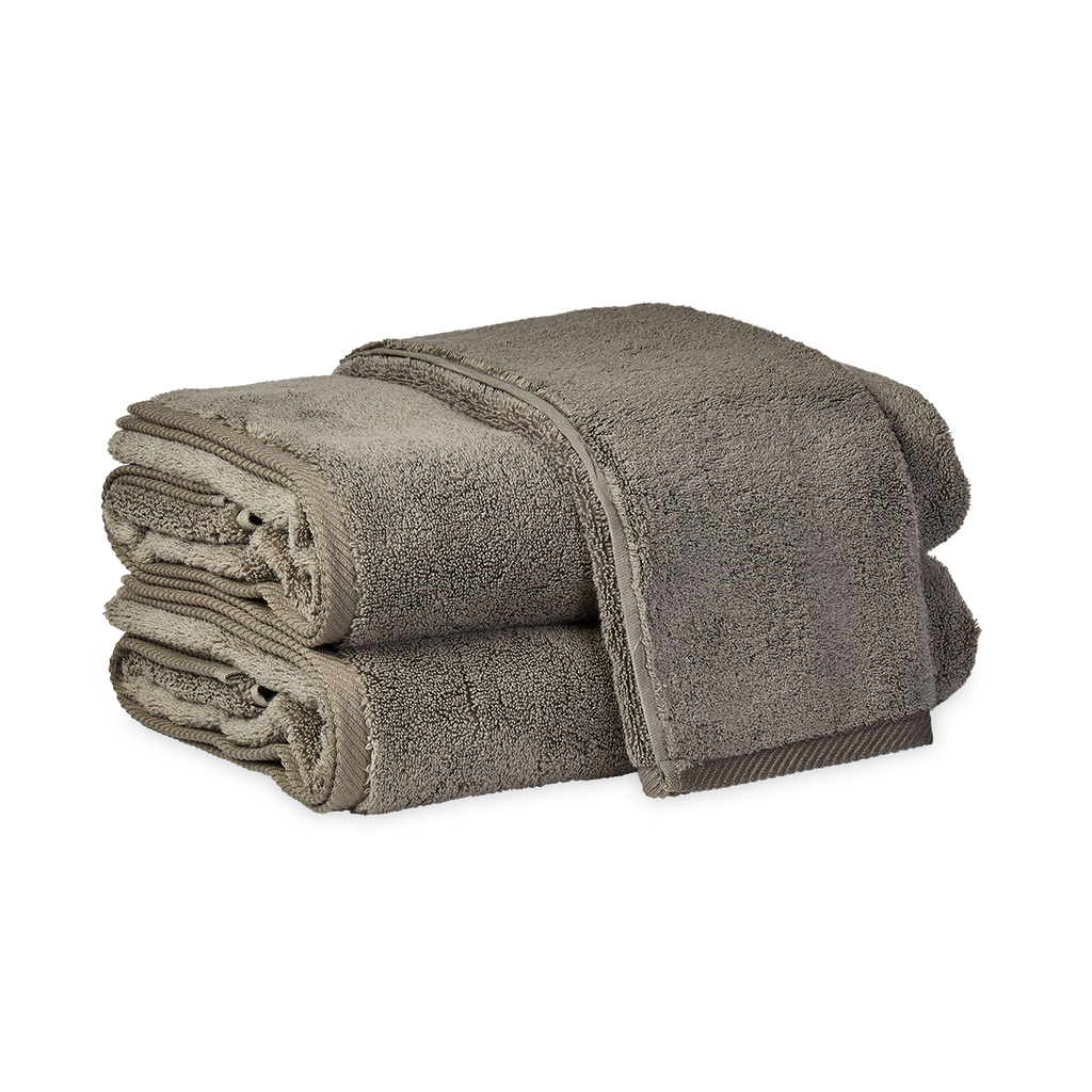 Milagro Steel Towels