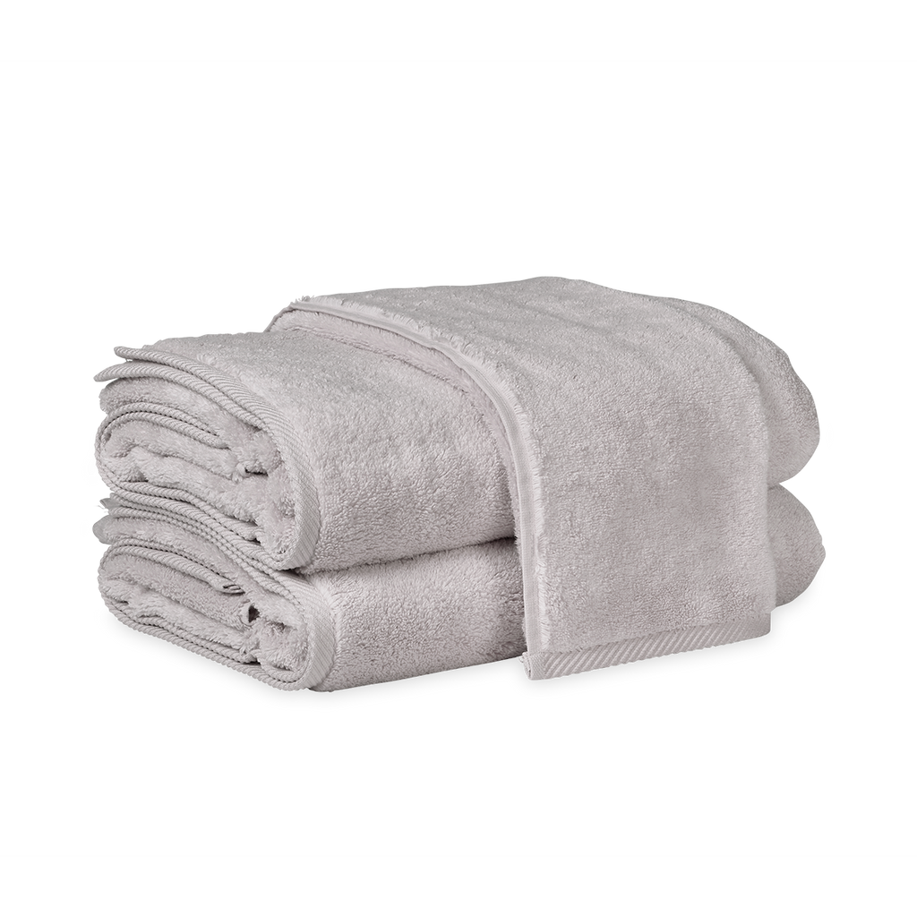 Milagro Sterling Towels