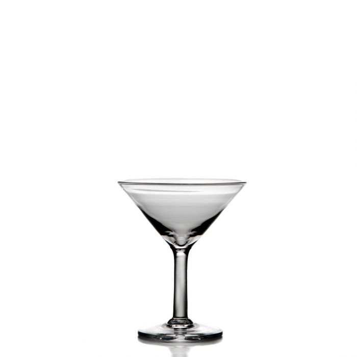 Ascutney Martini Glass