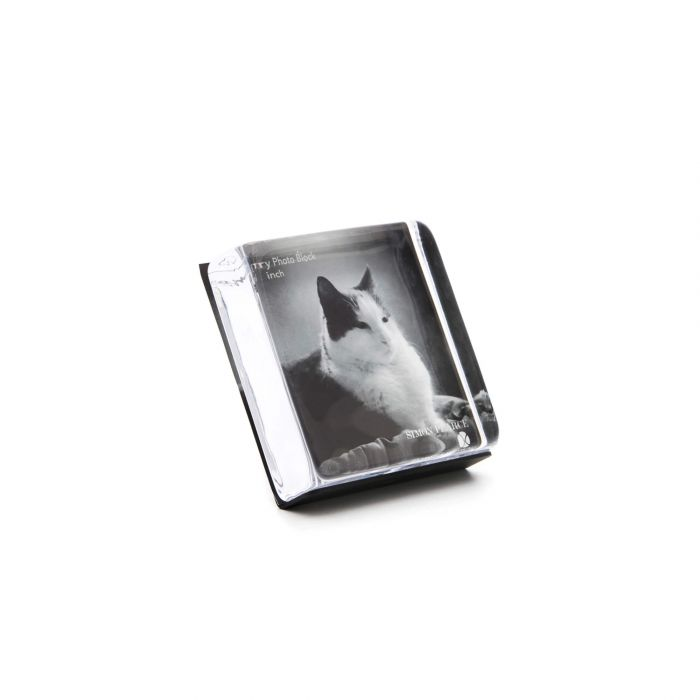 Woodbury Square Photo Block, 3.5""