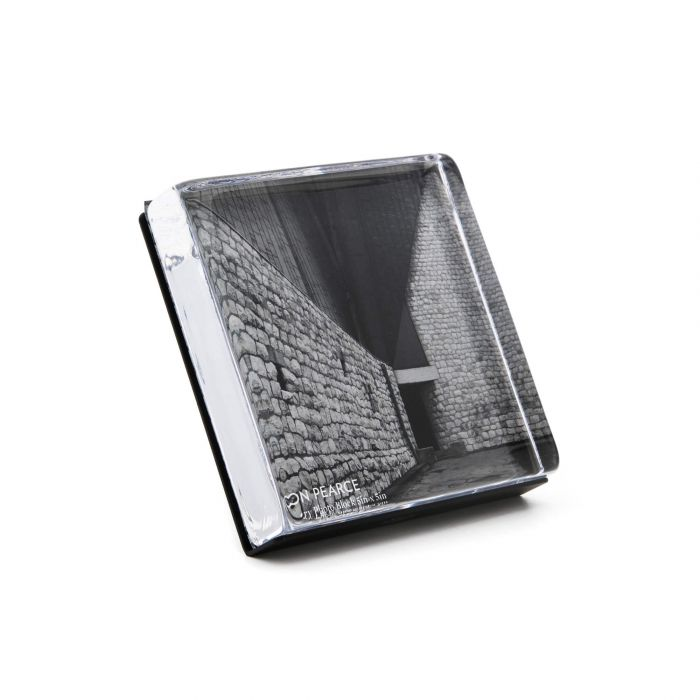 Woodbury Square Photo Block, 5""