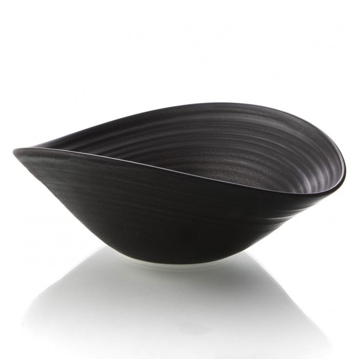 Barre Slate Serving Bowl, Medium